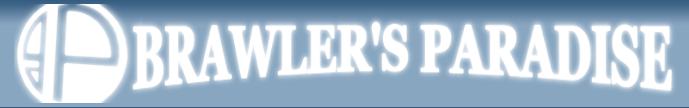 Brawler's Paradise logo